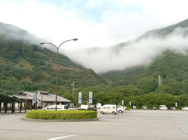 道の駅 信州蔦木宿