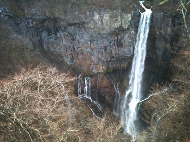 華厳の滝3