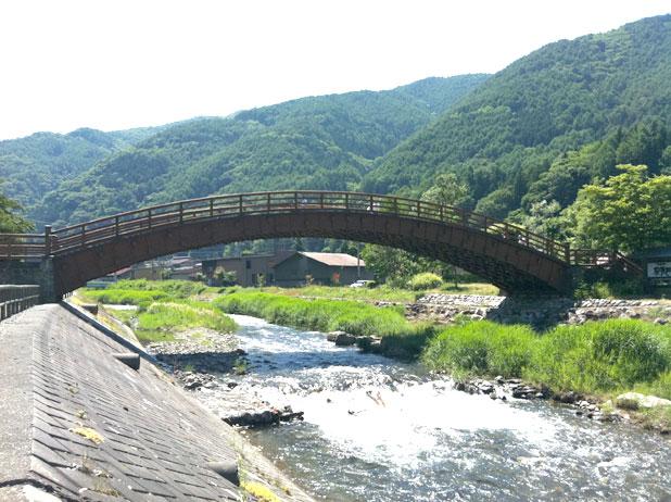 木曽の大橋6