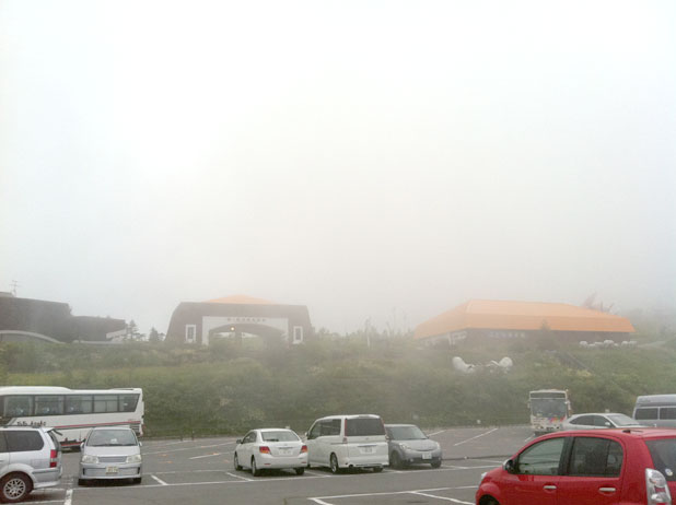 美ヶ原高原美術館